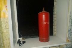 Взрыв газа в Новороссийске: двое пострадавших
