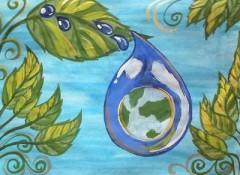В Сочи подвели итоги детского творческого конкурса «Живой источник»