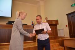 Следственный комитет по Ставропольскому краю проводит конкурс журналистских работ