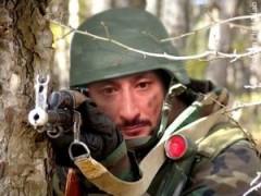 Актер Эркин Исманов погиб под обстрелом в ДНР