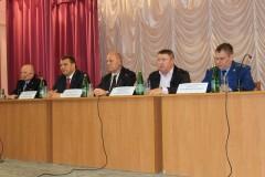 У Отдела МВД России по Тбилисскому району новый начальник