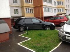 В Новороссийске задержан подозреваемый в серии краж автомобильных номеров
