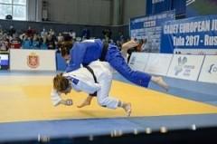 Кубанские спортсмены завоевали «золото» на Кубке Европы по дзюдо