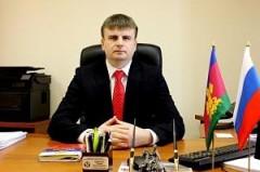 Роман Кривонос возглавил государственное управление ветеринарии Краснодарского края