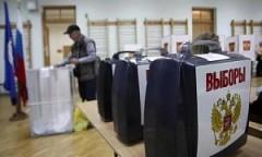 Жители 11 сельских поселений Кубани избирают глав