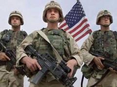 Трое американских солдат пострадали во время учений в Латвии