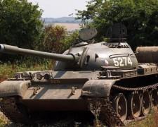 Коллекционер обнаружил в советском танке золотые слитки стоимостью $2,5 млн?