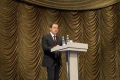 Владимир Мединский: Число посетителей федеральных музеев превысило 120 млн человек в год