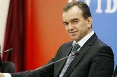 Кондратьев вошел в ТОП-5 глав субъектов РФ в марте 2017 года