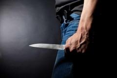 Житель Кубани жестоко убил своего собутыльника, а затем сообщил об этом матери