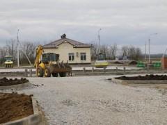 Новое кладбище откроется в Краснодаре в июне 2017 года