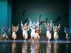 В Краснодаре пройдет молодёжный фестиваль «Песни и танцы народов мира»