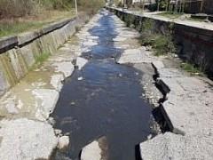 Замгубернатора Кубани разберется с загрязнением сочинской реки Псахе