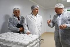 На Кубани появится завод по производству элитных сыров