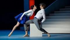В Большом театре Москвы впервые прошел спектакль только для молодежи