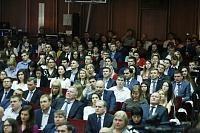 Губернатор Кубани принял участие в Первом Кубанском юридическом форуме