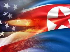 КНДР готова нанести удар ядерным оружием в ответ на любую провокацию со стороны США
