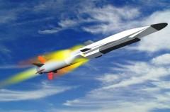 Новая российская ракета на испытаниях достигла восьми скоростей звука