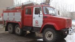 В Екатеринбурге из-за пожара эвакуировали больницу