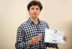 Студенты из Краснодара получили награды конкурса «Рандеву Парижа»
