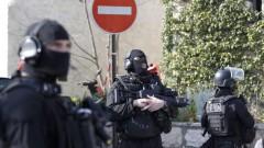 В Марселе задержаны подозреваемые в подготовке терактов