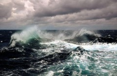 В Черном море потерпел крушение сухогруз