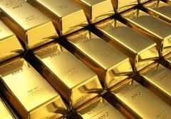 В Японии вор позарился на поддельные слитки золота, не тронув настоящее серебро