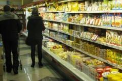 В Краснодаре задержана женщина за кражу товара из супермаркета
