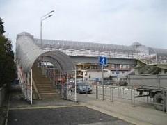 В Туапсинском районе построят четыре надземных перехода