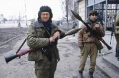 СКР: Яценюк причастен к расстрелам российских военных в Чечне в 1990-х