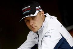 Финский новичок Mercedes Валттери Боттас выиграл Гран-при России
