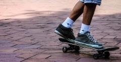Житель Приморско-Ахтарска украл скейтборд и кепку у незнакомца
