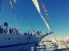 Выставка катеров и яхт Sochi Yacht Show 2017 будет работать до 7 мая