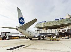 Авиакомпания UTair запускает дополнительные направления в Сочи