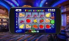 Как выигрывать деньги при игре в игровые автоматы Вулкан без вложений?
