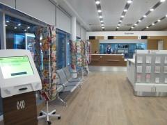 Почта России запустила 1500 электронных очередей