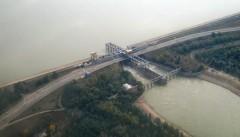МЧС: Краснодарское водохранилище работает в штатном режиме