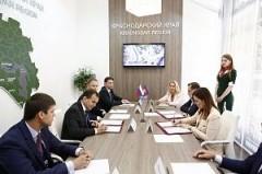 До 1 октября 2017 года на Кубани разработают дорожную карту по развитию кино- и телеиндустрии