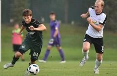 4 июня ФК «Сочи» встретится с «Краснодаром-2»