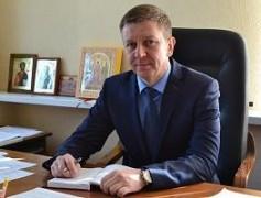 Главой Крымского района избран Сергей Лесь