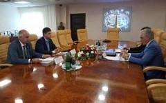 Новороссийский международный торговый порт выкупил имущественный комплекс Вагонреммаша