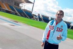 Кубанские легкоатлеты установили два рекорда континента