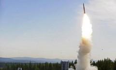 Россия успешно испытала противоракету