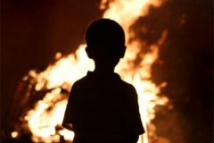 На Кубани 3-летний ребенок погиб при пожаре в частном доме