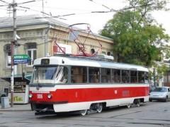 В Краснодаре 19 июня изменится движение нескольких трамвайных маршрутов