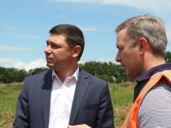 В Краснодаре идут ремонтные работы на 19 участках улично-дорожной сети