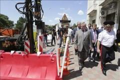 На Дону на развитие системы «Безопасный город» выделили 30 млн рублей