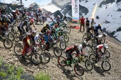 В горах Сочи пройдет Gorky Bike Weekend