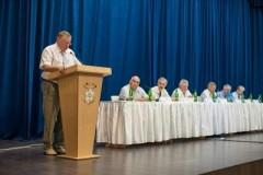 В Сочи состоялся съезд Российского Автотранспортного Союза