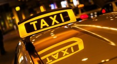 В Ростове-на-Дону двое мужчин напали на таксиста и украли телефон и деньги